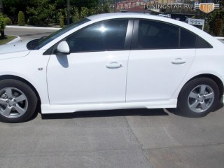 Обвес Torent Chevrolet Cruze (Круз )